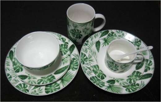 Dinnerware & Crockery in Beirut City - Wholesale Chinese Porcelain