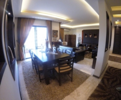 Apartment in Sehayleh - Ag-926-17 Apartment in Sheileh for Sale 210m2