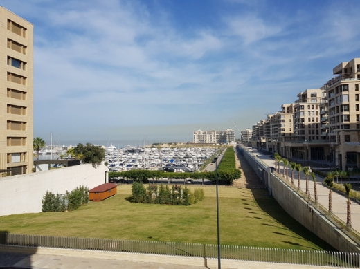 Apartment in Dbayeh - Apartment for Rent in Dbayeh (Water Front City)
