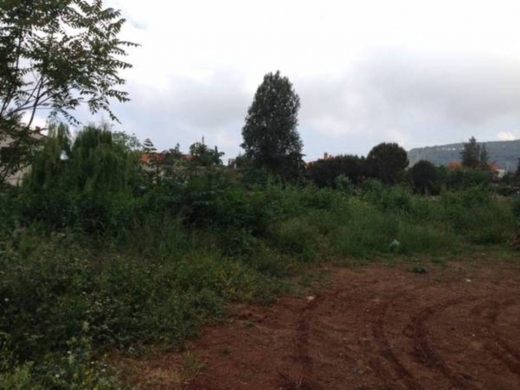 Land in ainab - Land for sale near Aley- 3 contiguous lots 3300 square meters in Ainab