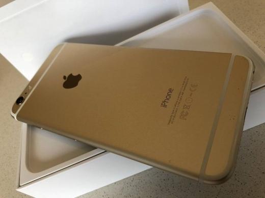 Phones, Mobile Phones & Telecoms in Amaret Chalhoub - Apple iphone 6 plus
