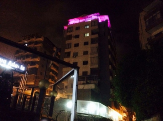 Apartment in Borj Hammoud - شقق وغرف للايجار برج حمود الدورة مرعش مقطع السكة