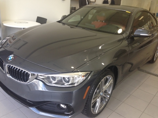 BMW in Hazmiyeh - BMW 428 x-Drive 2-door Coupe - 2014
