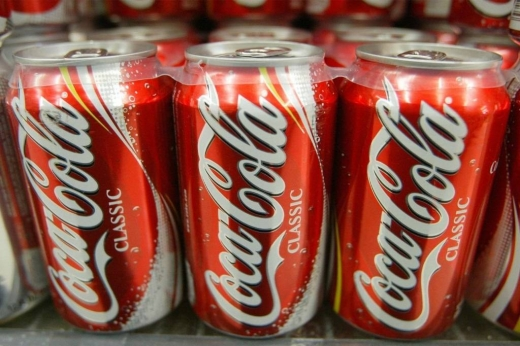 Other Food & Drink in Bayad - Wholesale 350ml Tinned inflatable coca cola export import