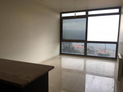 Apartment in Baabdat - Apartment for sale in Baabdat