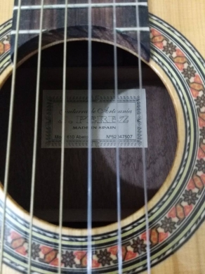 Musical Instruments & DJ Equipment in Jdaide - J Perez Classical Guitar