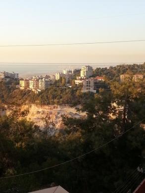Apartment in Aramoun - شقة للبيع جديدة غير مسكونة في عرمون بسعر مغري 110م