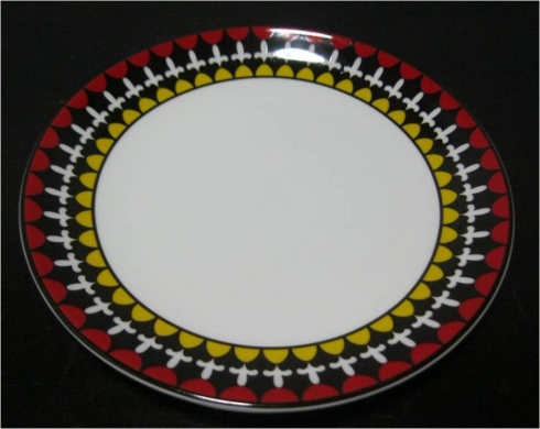 Dinnerware & Crockery in Beirut City - New 8inch Plate (Many Designs)