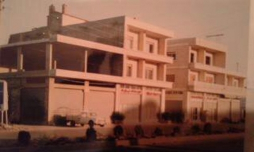 Shop in Haoush el Oumara - zahle Shops warehouse and office for sale on main highway.