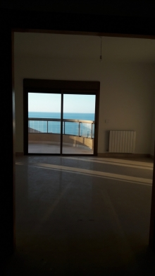 Apartment in Zalka - Apartment for Rent in Mtayleb 180 sqm