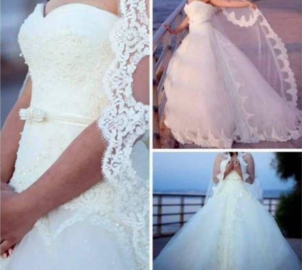 Wedding Dresses in Jnah - wedding dress