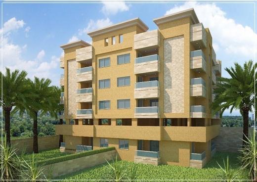Apartment in Haret Saida - ادفع 20% و قسط شقتك