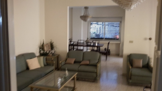 Apartment in Haoush el Oumara - fully furnished and decorated apartment for amazing price