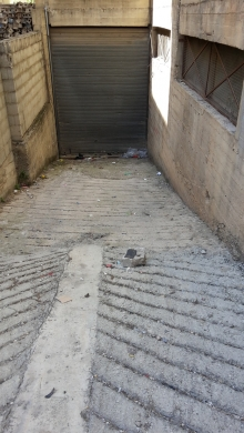 Warehouse in Haoush el Oumara - warehouse with pick up entrance