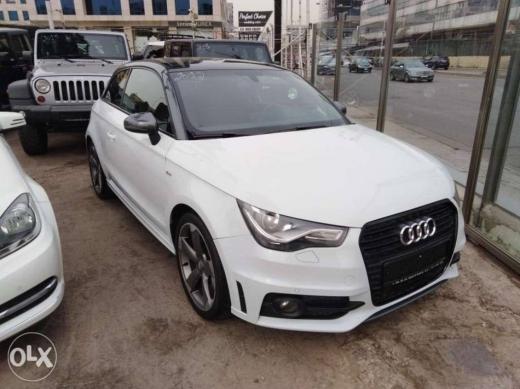 Audi in Baouchriye - Audi A1 s9 2012 like new