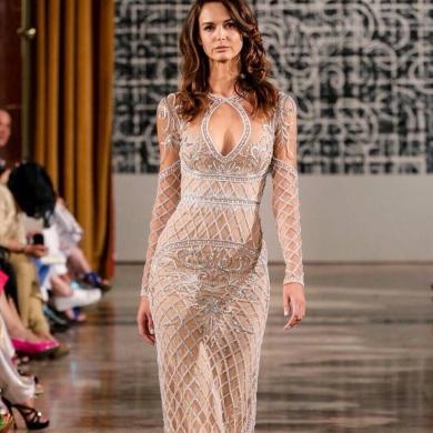 Dresses in Achrafieh - Dress Haute Couture