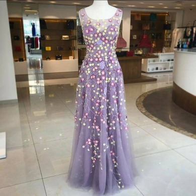Dresses in Mansourieh - Evening dress - lily gardens