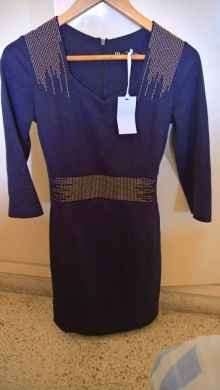 Clothes, Footwear & Accessories in Ras-Meska - Prom/Formal Dress (Blue)