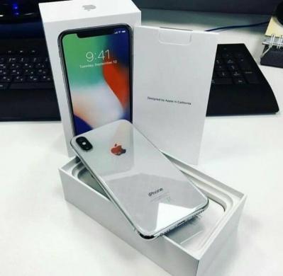 Phones, Mobile Phones & Telecoms in Beirut City - Apple iphone X 256gb Unlocked, warranty +19093755592
