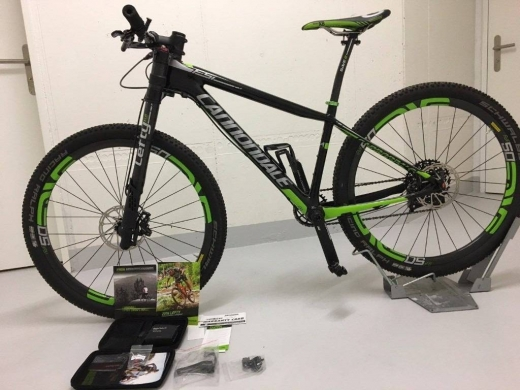 Sports, Leisure & Travel in Beirut City - 2016 Cannondale Bike Whatsapp  17159971434