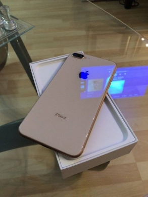 Apple iPhone in Nemayreh - Apple iPhone 8+  Whatsapp  +17159971434