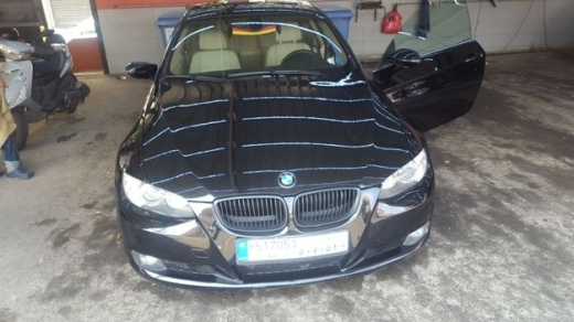 BMW in Hadeth - BMW 328 I coupe