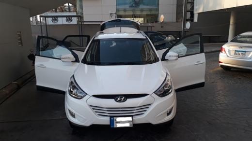 Hyundai in Rawche - Mint Condition 2015 Hyundai Tucson
