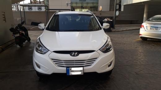 Hyundai in Rawche - Hyundai Yucson Model 2015-Limited-2.4 Liter
