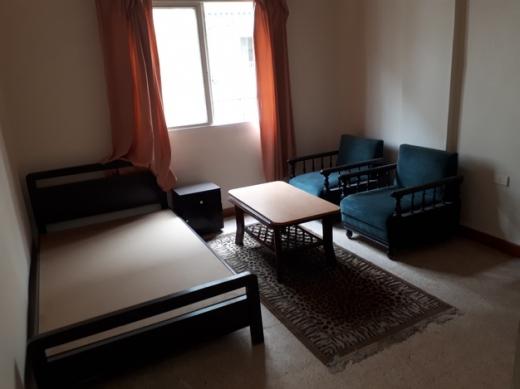Apartment in Sin El Fil - ستوديو مفروشة مقابل حرش تابت بجانب اوتيل كوزموبوليتن
