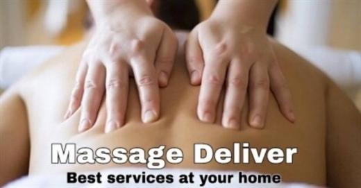 Deep Tissue Massage in Furn Al Chebak - Massage Delivery - مساج في منزلك او مكان عملك او الاوتيل