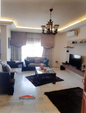 Apartment in Aramoun - شقة فخمة للبيع في عرمون