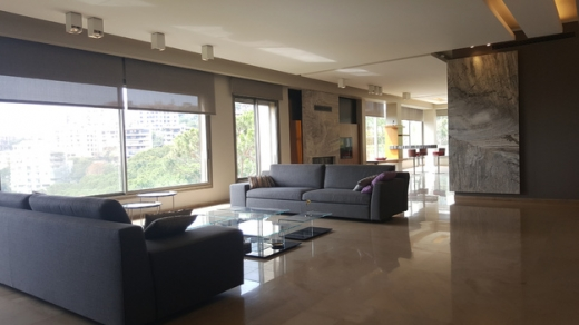 Apartment in Mtaileb - Furnished Apartment for Sale in Mtayleb.
