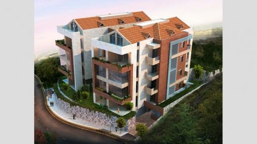 Apartment in Jbeil - apartment for sale in hboub jbeil