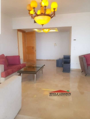 Apartment in Hamra - super deluxe apartment for sale in Hamra