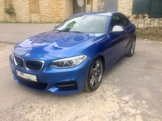 BMW in Jounieh - BMW M235i for Sale