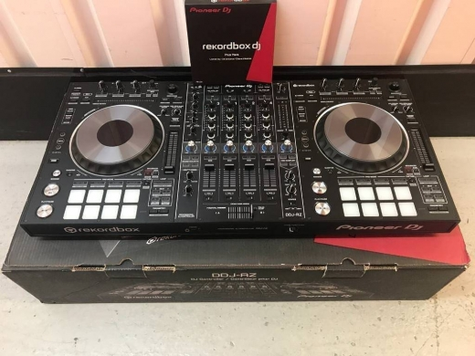 Musical Instruments & DJ Equipment in Abadiyeh - Pioneer Ddjrz  Rekordbox Dj Controller Whatsapp  1(470)287-0431