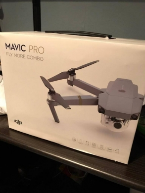 Camcorders & Video Cameras in Aita el-Zot - DJI Mavic Pro ( Brand New Sealed) Whatsapp  1(470)287-0431