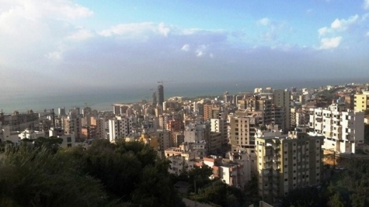 Apartment in Bsalim - Prime Location Duplex - Apartment in Bsalim with Sea View. ).