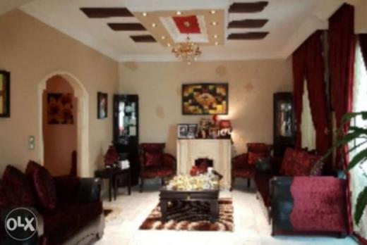 Apartment in Khalde - شقة فخمة مفروشة مع ديكور للبيع ١٧٠م