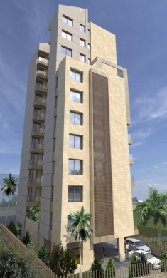 Office Space in Antelias - office 140 m for rent in antelias