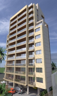Office Space in Antelias - Office 120 m for rent in Antelias
