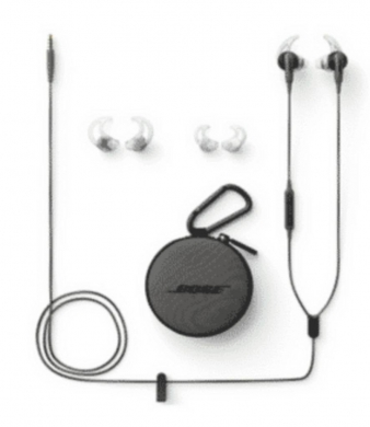 Audio & Stereo in Baouchriye - Brand New BOSE Soundsport in-ear Headphones for Apple Devices