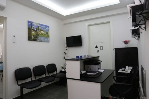 Office Space in Bsalim - Office For Sale Directly on Bsalim Main Road Suitable For A Clinic