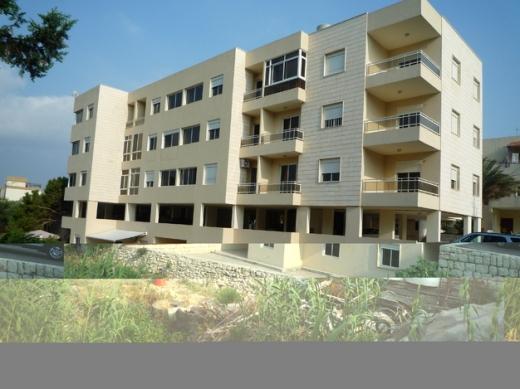 Apartment in Jbeil - للبيع شقة في وسط مدينة جبيل تبعد حوالي 500 متر