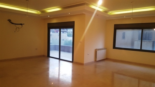 Apartment in Baabda - Apartment in Loueizeh Baabda for sale 193m2 + 30m2 Terrace