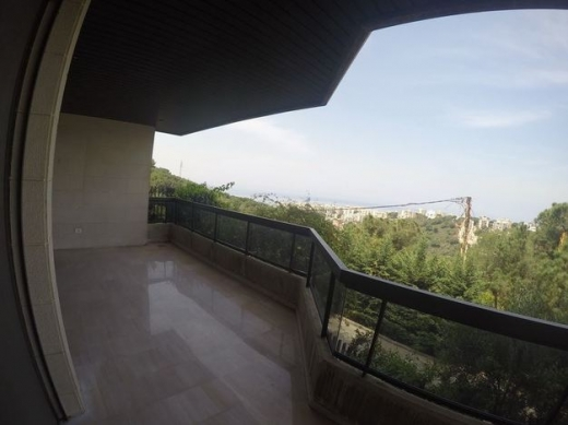 Apartment in Mtaileb - Apartment for rent in Mtayleb FC8077
