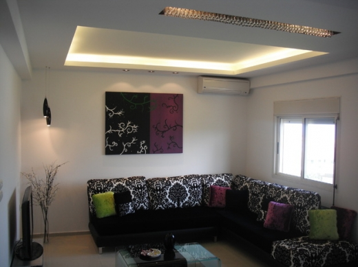 Apartment in Dbayeh - Furnished Apartment in Dbayeh (Rent on yearly basis)
