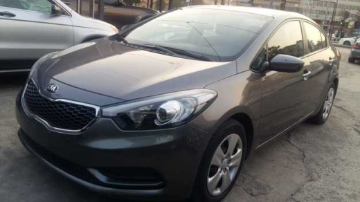 Kia in Sad el-Baouchrieh - Kia Cerato, model 2015 !