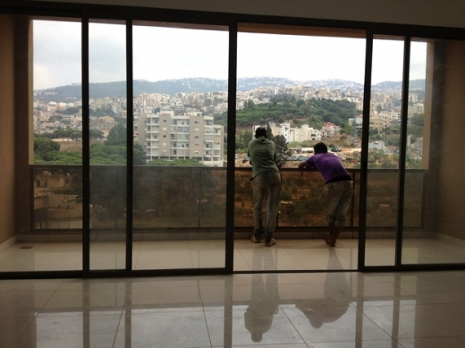 Apartment in Jdeideh - بيت جديد 120 م للإيجار في منطقة المتن.ابراج الجديدة.طابق ٩