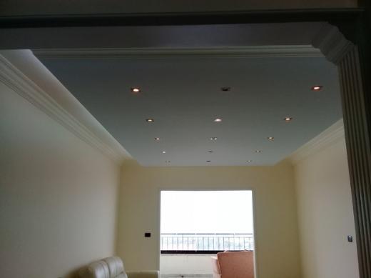 Apartment in Aramoun - شقة للبيع جديدة ومرتبة مع ديكورات 130م
